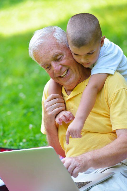 Jugend- und Altenhilfe